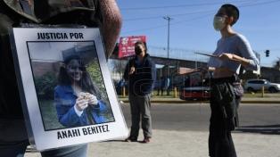 """La madre de Anahí se siente """"aliviada"""" con la condena a Bazán y asegura que faltan más responsables"""