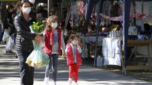 Más del 80% de los comercios porteños esperan menores ventas en las fiestas