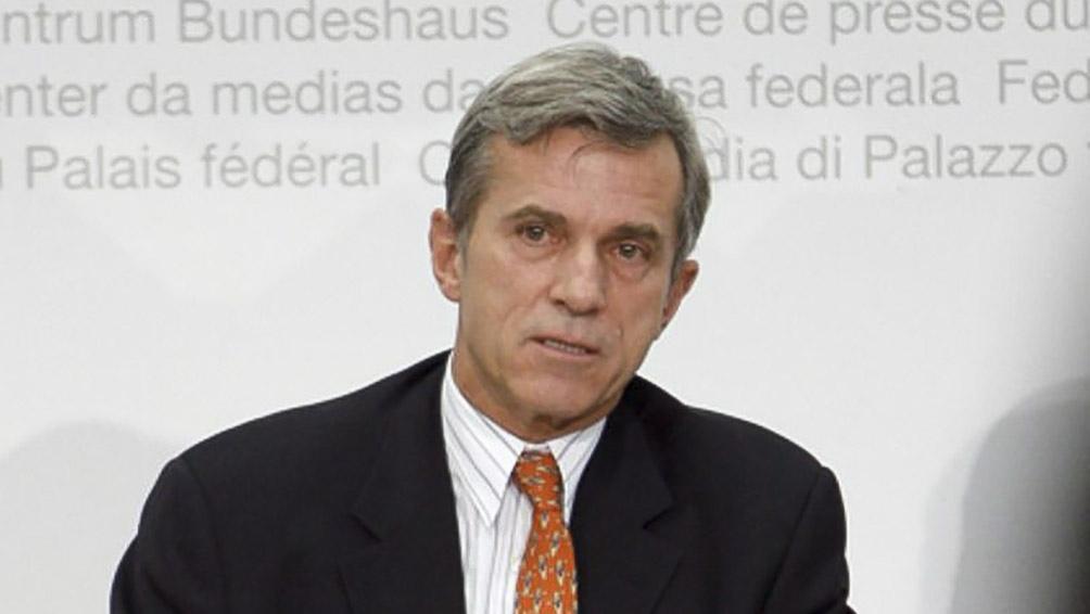 Thomas Zeltner