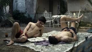"""La extorsión de la ética, en """"El cazador"""", thriller adolescente de Marco Berger"""