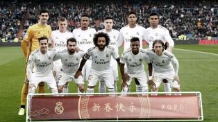 Real Madrid sigue encabezando la lista de los 10 clubes más poderosos del planeta