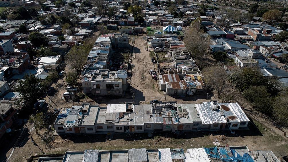 Detectan 15 nuevos casos en Villa Azul y ya suman 211 infectados