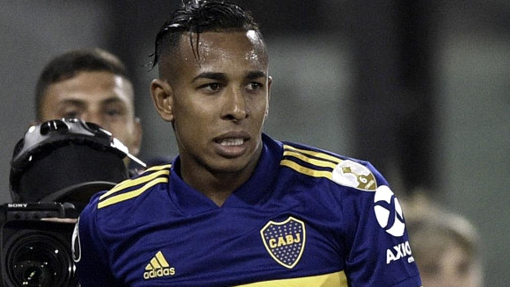 Boca venció a Estudiantes de Río Cuarto, con gol de Villa