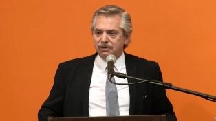 """Fernández sobre el ataque a una familia qom: """"Es una deuda de la democracia"""""""