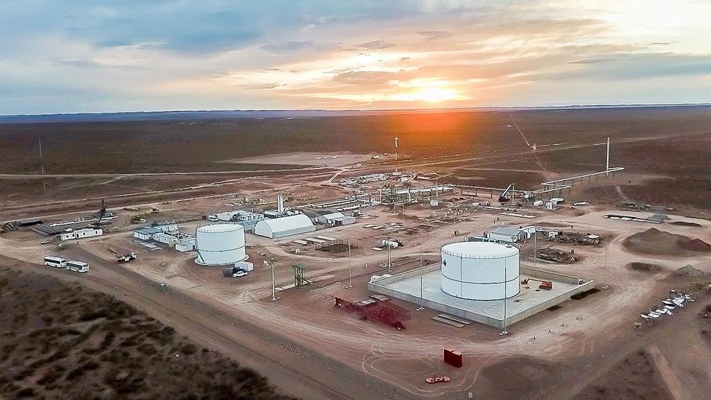 La medida se oficializó a través de la disposición 6/2021 de la Subsecretaría de Hidrocarburos.