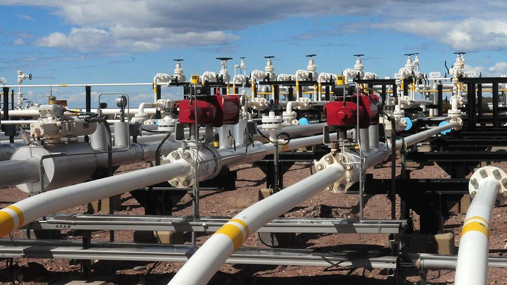 El área de Energía consideró conveniente asistir financieramente de las subdistribuidoras de gas natural.