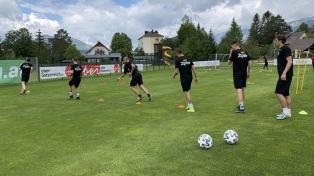 Sancionan al club LASK por no respetar protocolo y pierde la punta del torneo austríaco