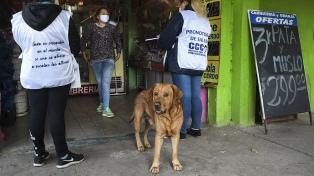 Barrios vulnerables porteños: dos nuevas muertes y 124 contagios