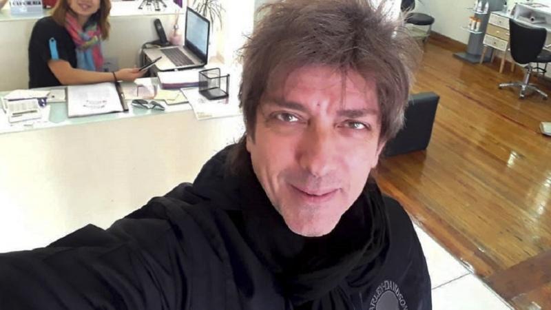 A los 57 años, falleció el actor Gustavo Guillén - Télam - Agencia Nacional de Noticias