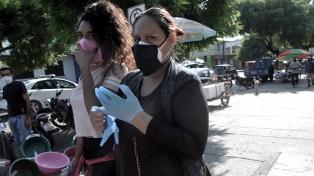 Costa Rica marcó un nuevo récord diario de infectados y anunció nuevas restricciones