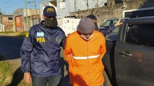 Capturan en Rosario a un hombre que estaba prófugo por un crimen en José C. Paz