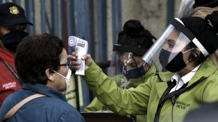 Chile relaja medidas para los adultos mayores en medio de la mejora de cifras de coronavirus