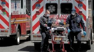 Florida registra un récord de contagios, con 9.000 nuevos casos en 24 horas