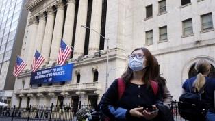 Los gobernadores comienzan a tomar medidas ante la aceleración de los contagios