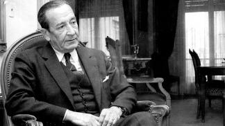 Hace 50 años, el secuestro de Aramburu conmovía a la sociedad argentina -  Télam - Agencia Nacional de Noticias