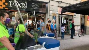 La crisis engrosa las filas de comedores sociales y bancos de alimentos en España