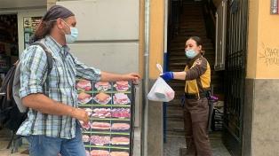 """Una jueza ordenó al gobierno porteño """"incrementar las raciones"""" de alimentos en barrios vulnerables"""
