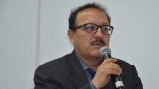 """Un ministro afirma que no tiene los requisitos para ser del MAS porque es """"blanco"""""""