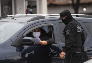 Información única y control del transporte en la reunión de Ginés, Gollán y Quirós