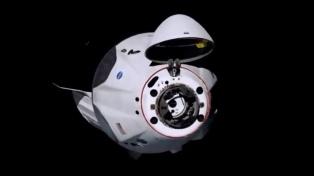 A fines de octubre se realizará el primer vuelo privado a la Estación Espacial