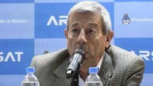 Pablo Tognetti negó irregularidades en las compras y contrataciones de Arsat