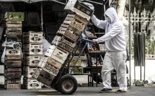 El coronavirus provoca colosal pérdida de ingresos de los trabajadores en todo el mundo