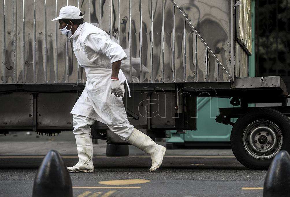 El 64% de los argentinos teme por el impacto de la pandemia sobre sus empleos