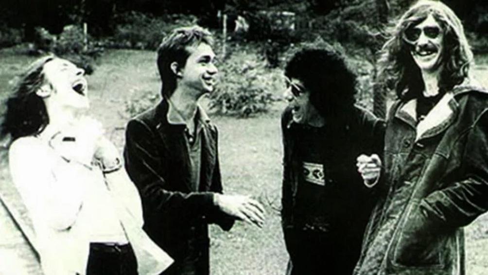 Se trata del único registro fílmico de ese hito del rock argentino ocurrido en diciembre de 1980.