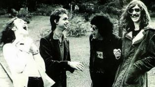 Hace 15 años moría Oscar Moro, el gran baterista del rock argentino