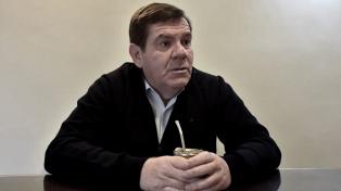 """Montenegro: """"Nunca haría un comunicado de una causa en trámite"""""""