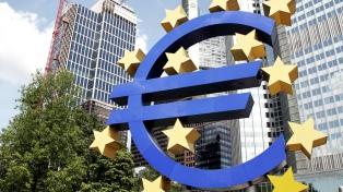 Bancos europeos piden 15 mil millones de euros al BCE para afrontar la crisis financiera