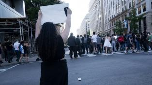 Filadelfia levanta el toque de queda impuesto por las protestas antiracistas