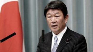 Tokio y Londres expresaron su profunda preocupación por la ley china sobre Hong Kong