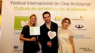El Festival de Cine Ambiental también tendrá su versión online