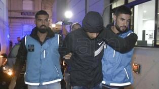 El fiscal se opone a la prisión domiciliaria para el ladrón que baleó al turista sueco