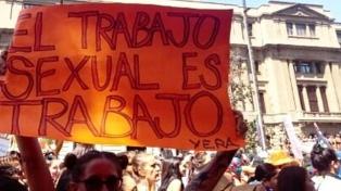 Pidieron garantías para el trabajo sexual en medio de la pandemia