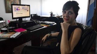 Mercedes D'Alessandro - directora de Economía, Igualdad y Género.