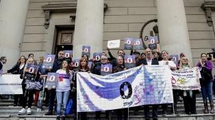 Violencia de género: el Estado y las instituciones demandadas para lograr reparación