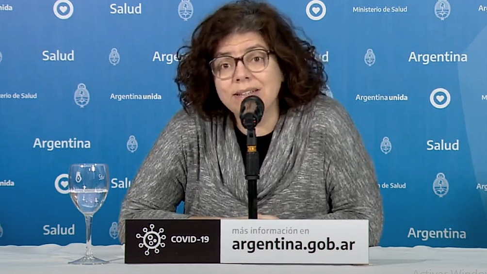 "Se difundirá ""un único Reporte Diario Epidemiológico Covid-19 de forma escrita"