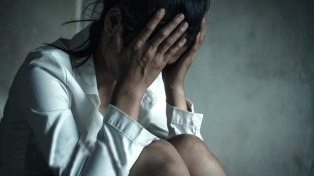En cuarentena se hicieron 2.844 denuncias por violencia de género en la justicia porteña