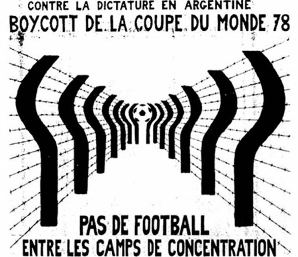 La gestión  del EAM fue duramente criticada en países extranjeros donde se conocía la realidad de secuestros,  torturas y asesinatos tras la fachada del torneo.