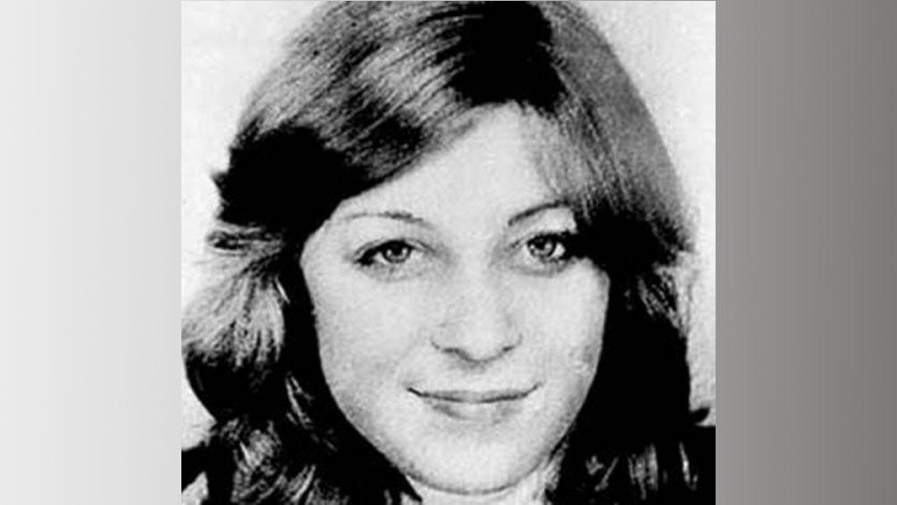 Dagmar Hagelin, secuestrada por error y desaparecida