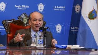 La Pampa creó una app para el control epidemiológico de quienes regresan a la provincia