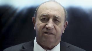 """Un tribunal rechazó prohibir exhibición de """"El presidente"""" y el uso del apellido Grondona"""