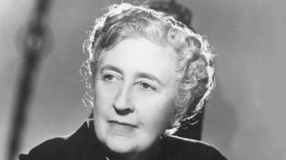 La primera novela de Agatha Christie cumple cien años y reeditan su obra