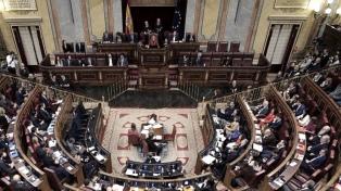 El Parlamento aprobó una resolución que retira condecoraciones a torturadores del franquismo