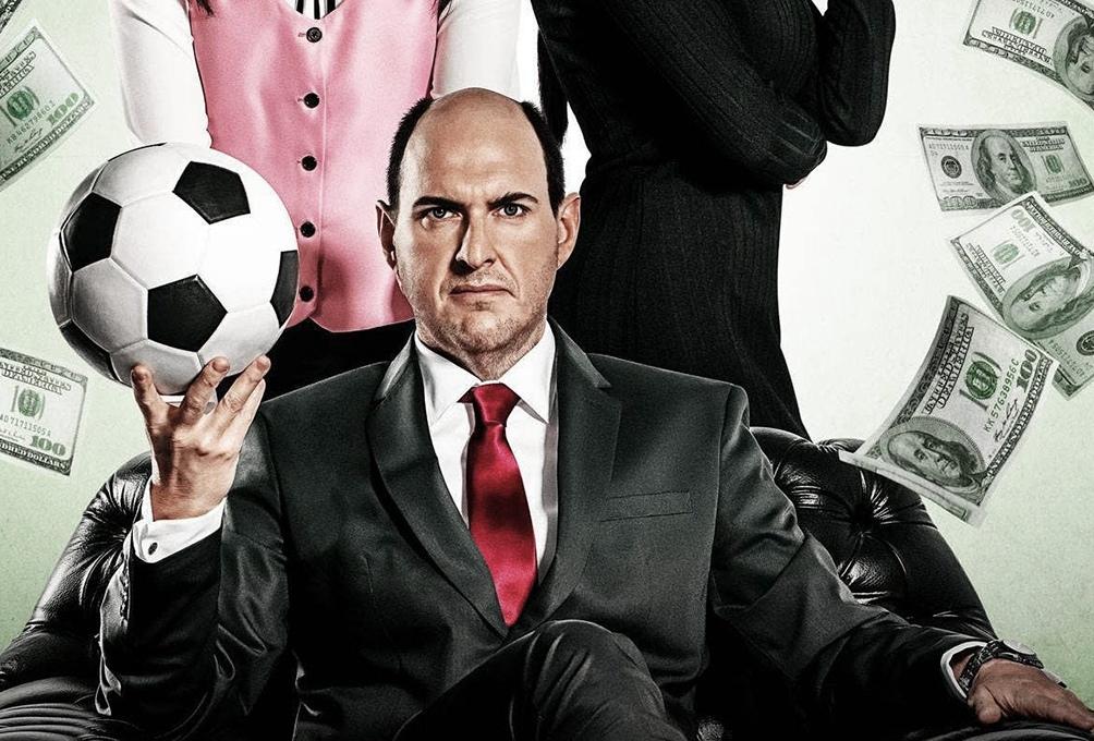 Segunda temporada para la serie acerca de la cara oculta del fútbol.