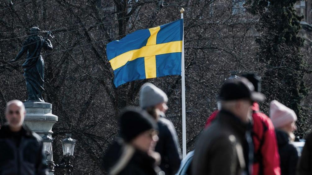 El Gobierno sueco tenía registrados hasta ayer casi 86.900 positivos