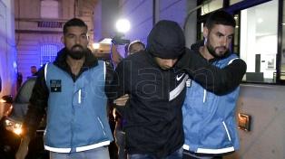 Rechazan el pedido de prisión domiciliaria del detenido que baleó al turista sueco