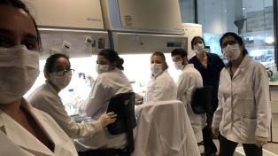 Científicos de la Universidad de San Martín se suman a la búsqueda de la vacuna